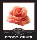 Prosciutto - ohne Knochen Schinken