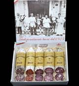 "Package ""Sapori Toscani"""